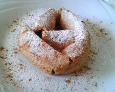 Κανελόψωμο – Dukan's Girls Dukan Diet, Bagel, Doughnut, French Toast, Low Carb, Bread, Cooking, Breakfast, Desserts