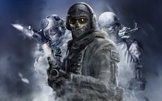 Free Counter Strike HD Wallpapers