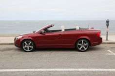 Volvo C Review: A Great B+ Student