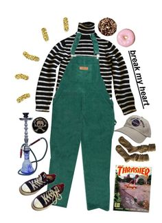 """next weed"" by slitwrist ❤ liked on Polyvore featuring art"
