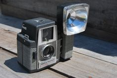 Bell and Howell Electric Eye