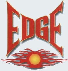 Edge logo 3 - WWE