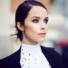 still of Abigail Spencer as Amantha on Rectify