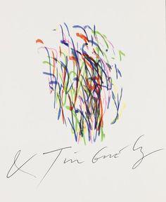 Jean Tinguely - Méta Matic No. 8