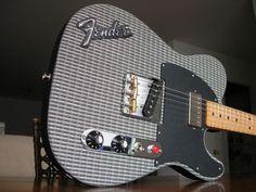 Genuine tweed tele! | Page 2 | Telecaster Guitar Forum
