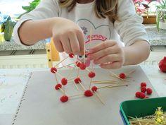 Konstruieren mit Knete