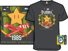 1985 Year of the Plumber $18.00