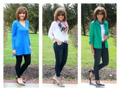 28 Days Of Spring Fashion Review - Grace
