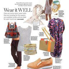 Marin Magazine Resort Looks Tamarind Feature   Women's Online Clothing Boutique   A Fashion Apparel Store – Tamarind
