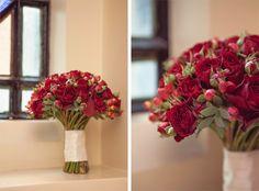bodleian library divinity school wedding flowers