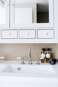 Kitchen Interior, Custom Kitchen, Double Vanity, Interior, Vanity, Cabinetry, Bathroom Vanity, Kitchen, Interior Design