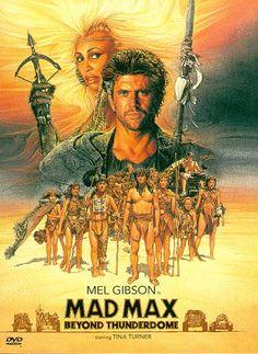 Mad Max - Stuckinthe80s.com :: 80s Movie DVDs :: 80s Sci-Fi