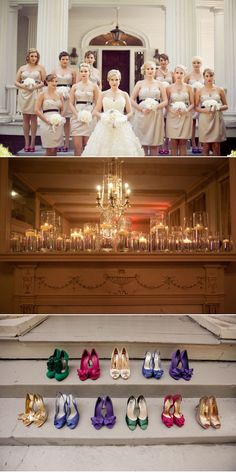 Love the candle mantle