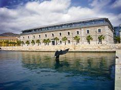 #Cartagena #Espana #Spain #Fiturinspiration.Museo Naval