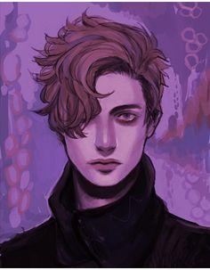 Remus... may be