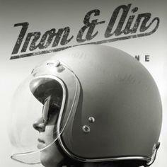 Biltwell Bubble helmet