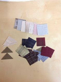 Coser y Coser Patchwork: Tutorial Vuelo de la Oca. Tutorial Patchwork, Diy, Blog, Ideas, Quilting Patterns, Little Things, Quilts, Sewing Patterns, Manualidades