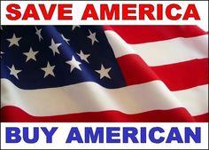 Made in USA : un bras d'honneur à la religion néo-libérale...