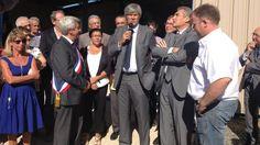 Le ministre de l'agriculture en visite en Limousin pour 2 jours