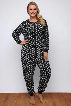 1fc2df9e31 33 Cozy Onesies That Are Better Than A Winter Boyfriend
