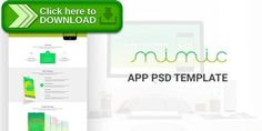 [ThemeForest]Free nulled download Mimic App PSD Template from http://zippyfile.download/f.php?id=21479 Tags: app landing page, App Showcase, cloud, html5, landing page, landing page mobile app, mimic, mobile app landing page, mobile app landing page template, mobile app site, mobile app website template, responsive, template