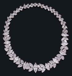 this will never be around my neck but a girl can dream about Harry Winston :)