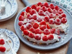 Tiramisu, Granola, Raspberry, Ice, Fruit, Desserts, Food, Summer Nights, Tailgate Desserts