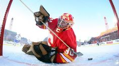 c12fcb435c17 Mike Vernon cherishes career with Flames