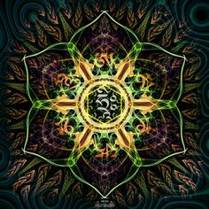 Inner Cosmos ॐ : Photo