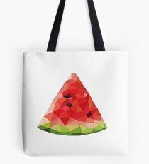 Poly Watermelon Tote Bag