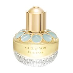 Discover Elie Saab Girl Of Now Eau de Parfum Spray from Fragrance Direct. Shop top brand name fragrances and skin care products at a great price. Perfume Parfum, Perfume Scents, Best Perfume, New Fragrances, Fragrance Parfum, Parfum Spray, Perfume Bottles, Elie Saab, Fragrance Direct