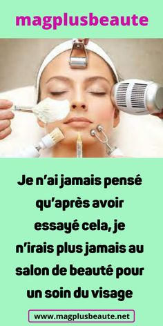Plus Jamais, Les Rides, Personal Care, Health, Never Have I Ever, Thinking About You, Natural Treatments, Natural Remedies, Saving Money