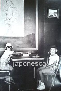 Fotografias blanco y negro artesanales. Cuando la fotografía era puritita alquimia.