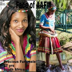 Please click on the link and like the pic to vote for Nhlamu Furumele (VVMM CEO) for the face of All Africa Fashion Week.https://m.facebook.com/photo.php?fbid=1673747012839594&id=1614080688806227&set=pcb.1673747756172853&source=49&refid=13