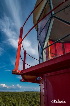 Ristna lighthouse, Hiiumaa island, Estonia