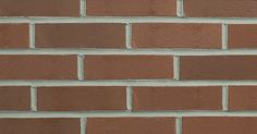 Hershey Blend Smooth by Glen-Gery is a brown extruded facebrick from the York Plant #brick #glengery #brickhome #brownbrick