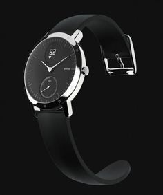 Withings Steel HR Bis