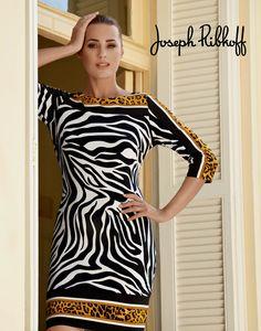 b08f5d8606bb Joseph Ribkoff Dresses, Cute Fashion, Work Fashion, Fashion Outfits,