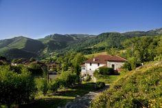 Casona de Quintana hotel - Basque Country - Spain - Mr & Mrs Smith