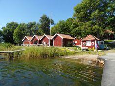 vaxholm nature stockholm