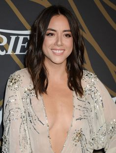 Chloe Bennet Photos - Chloe Bennet attends Variety Power Of Young Hollywood at TAO Hollywood on August 2017 in Los Angeles, California. - Variety Power of Young Hollywood - Arrivals Beautiful Celebrities, Beautiful Actresses, Gorgeous Women, Beautiful People, Chloe Bennett, Hollywood Actress Pics, Colette, Celebrity Crush, American Actress