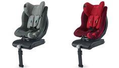 Der Concord Ultimax 2 ist als Kindersitz geeignet für Neugeborene und Kleinkinder bis circa 4 Jahren.