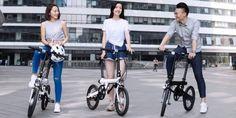 Xiaomi, akıllı bisiklet çıkarmaya hazırlanıyor
