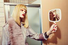Never Alone: Fine Art Fashion Photography by Leta Sobierajski #inspiration #photography