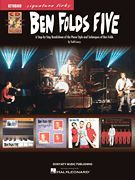 Ben Folds Five - Keyboard Signature Licks (Softcover with CD)