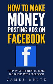 By reading this amazing book, you'll be able to earn a full time income from home by using facebook several hours a week
