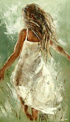 Run Away by Maria Magdalena Oosthuizen.
