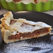 A leges legpuhább linzer receptje - Blikk Rúzs Apple Pie, Food, Pies, Essen, Meals, Yemek, Apple Pie Cake, Eten, Apple Pies