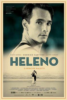 Heleno - Ana França Design