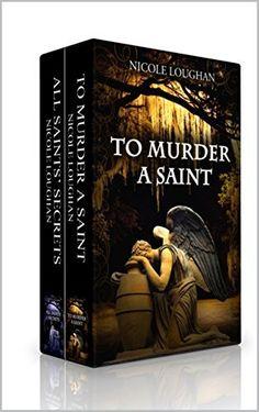 Saints Mystery Books 1-2 (Saints Mystery Series)